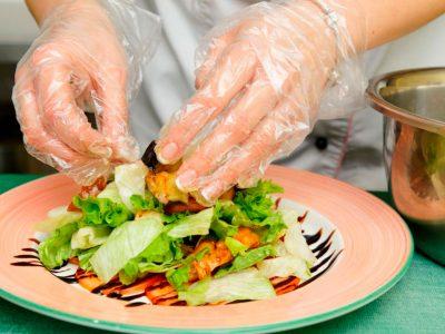 Higiene e Segurança Alimentar